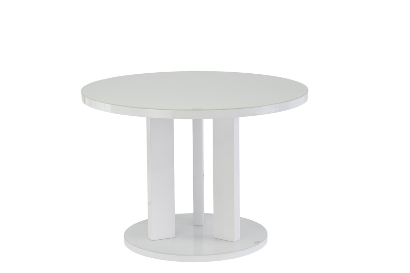 Стол EL01white (OKT-2216)
