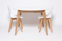 Стол Орион стулья SC-001 W