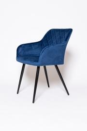Кресло UDC 8266 синий