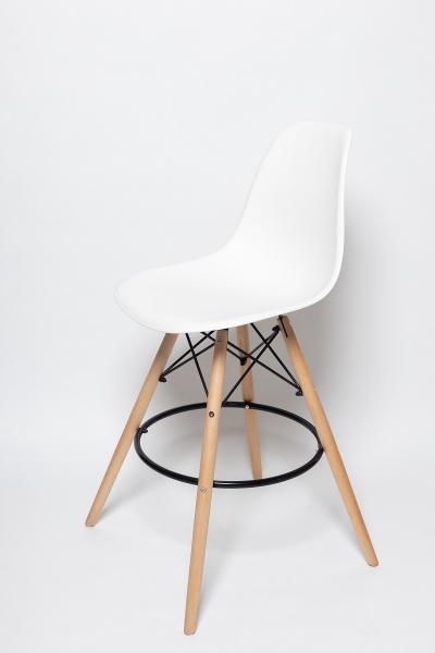 Барный стул  SC 403 Белй
