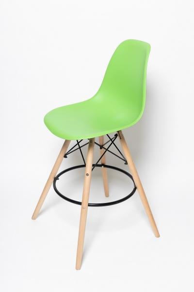 Барный стул   SC-403 зеленый