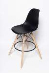 Барный стул SC -403 серый