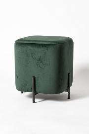 Пуф UPF 030  темно-зеленый