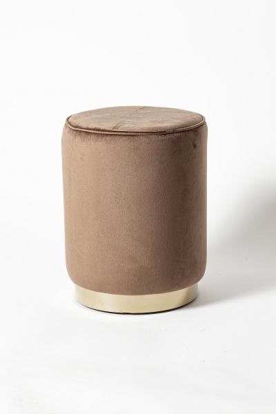 Пуф UPF 015 коричневый