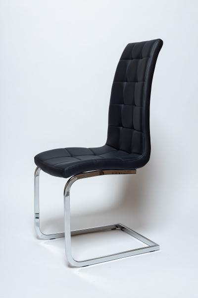 Стул MOR 01 (OKC-1103)  Черный