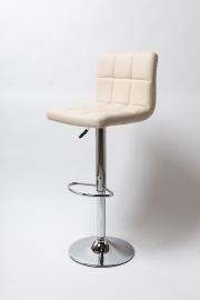 Барный стул BN 1012 бежевый