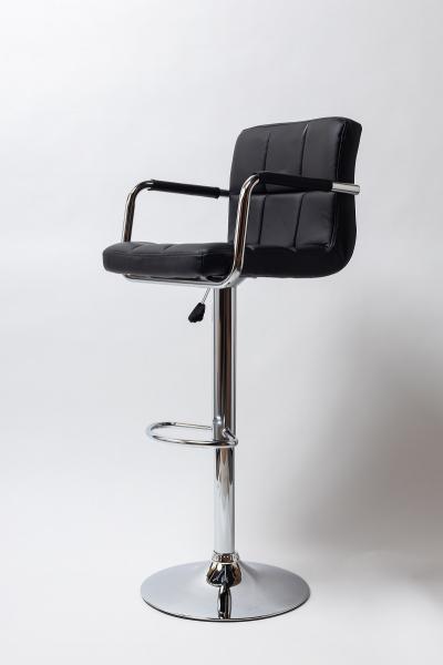 Барный стул BN 1013 Черный