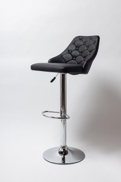 Барный стул BN-1148 черный
