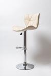Барный стул ВN -1061 бежевый