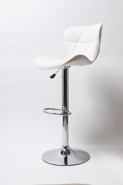 Барный стул BN -1061 белый