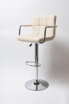 Барный стул BN 1013  Темно-коричневый