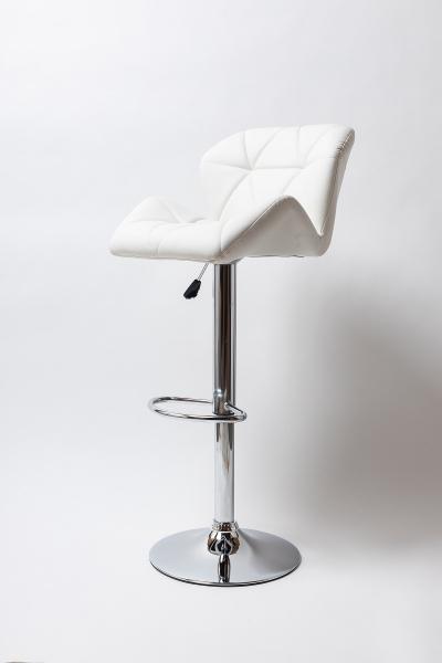 Барный стул BN-1062-2 Белый