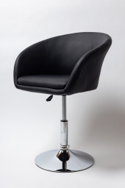 Кресло регулируемое BN 1808  Черное