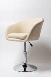 Кресло регулируемое BN 1808 Белое