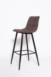 Барный стул UDC 8078 в ткани 18B