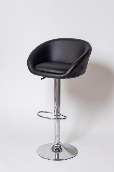 Барный стул BN 1011 Черный