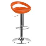 Барный стул BN-3011 D черный