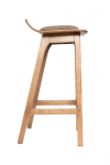 Барный стул Хорт