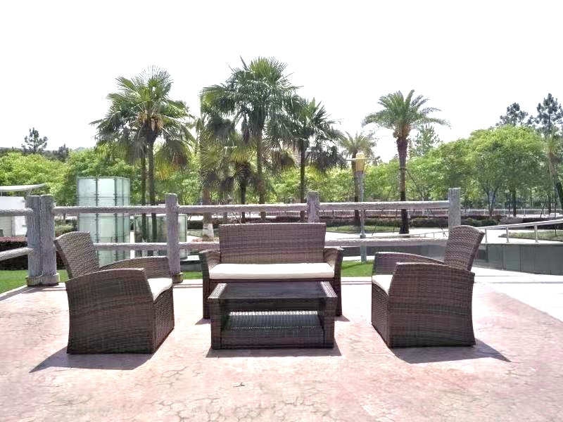 Комплект садовой мебели  RS 31
