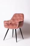 Кресло DC 147-1 пыльная роза
