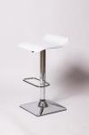 Барный стул ВN 2002 RQ белый