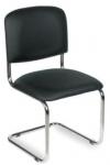 Кресло для посетителей Сильвия