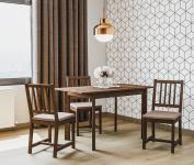 Стол Гидра и стулья Мисам