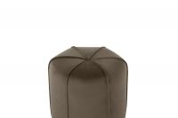 Пуф UPF 006 коричневый